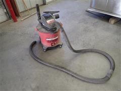Craftsman 113.177060 Wet/Dry Vacuum