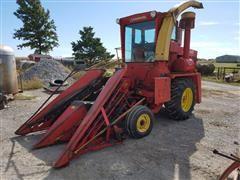 Farmhand F600-A Forage Harvester w/Head