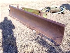Otter 12' Dozer Blade