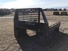 Hillsboro Pickup Flatbed
