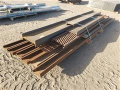 Behlen C Channel/I Beams