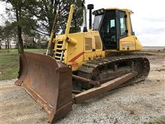 2004 New Holland DC180 New Generation Dozer