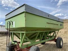 Parker 4000 Gravity Wagon Box