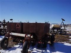 ACME 400 4-Row Potato Planter