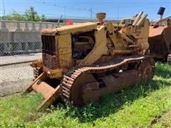 Caterpillar 955 Crawler Loader - Inoperable/Parts Machine