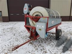 DMC 548 High Capacity Grain Cleaner