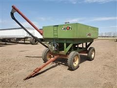 Dakon 280 Gravity Wagon