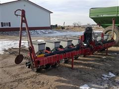 2005 Case International 1200 Early Riser Planter