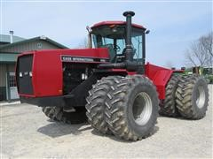 Case IH 9180 4WD Tractor