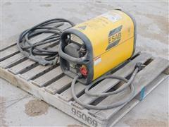 Esab Power Cut 875 Plasma Cutter