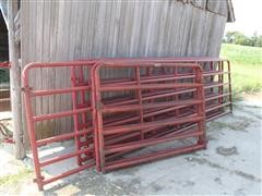 Farmaster Livestock Pipe Gates