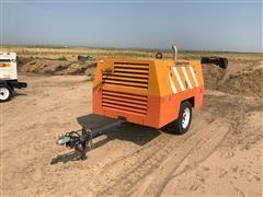 Sullivan-Paletek D210Q Air Compressor