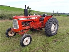 1965 Allis-Chalmers D17 Series 4 2WD Tractor