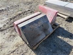Montezuma Cpl Tool Boxes