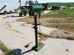 Central Machinery Drill Press
