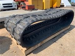 Rubber Replacement Skid Steer Tracks