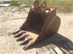 Excavator Trench Bucket And Ditch Cleaning Bucket