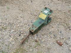 2000 Demac B370 Jack Hammer