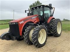 2015 Versatile 260 MFWD Tractor