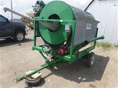 Sukup Rotary Grain Cleaner