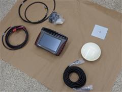 Case IH FM 750 Monitor RTK Glonass Unlocked