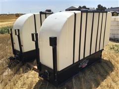 Demco Sidequest Saddle Tanks