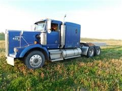 1988 Kenworth T800 T/A Truck Tractor