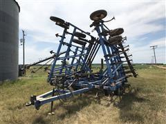 DMI Tiger-Mate II C-Shank Field Cultivator