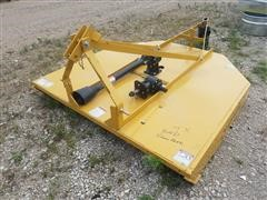 2016 Behlen Mfg 6' Wide Rotary Mower