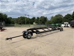 Dose HeadHunter Arrow T/A Header Trailer