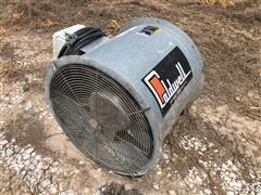 Caldwell F24-53 Bin Fan