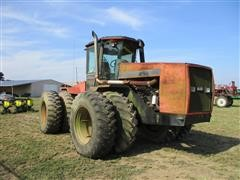 Case IH 9170 Articulated 4WD Tractor