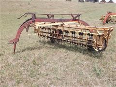 New Holland 56 Side Delivery Rake