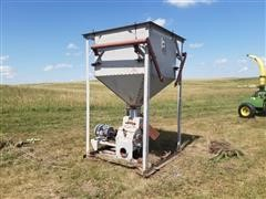 Ross Feed Grinder
