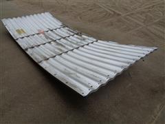 GSI Grain Bin Sheets