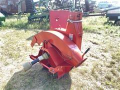 2006 Farmi Chipper CH260 3-Pt Wood Chipper