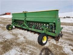 "John Deere 520 10"" Spacing Drill"