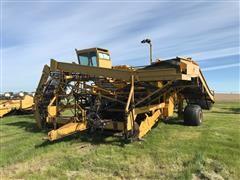 Double L 873 4 Row Potato Harvester