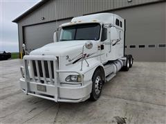 2007 International 9400i SBA T/A Truck Tractor