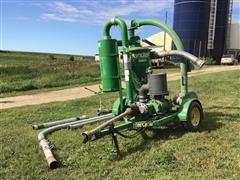 Handlair 560 Grain Vac