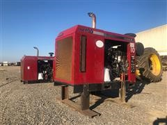 2003 Case IH PX190 Power Unit