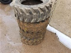 Bobcat 10-16.5 Skid Steer Tires