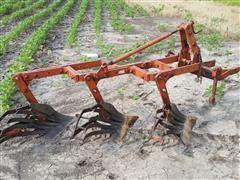 Allis 3 Bottom Plow