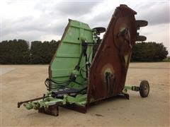 2005 Schulte 5026 26' Batwing Rotary Mower/Cutter