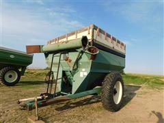 J&M 500 14 Grain Cart
