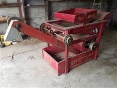 A T Ferrell No. 2B Special Clipper Grain & Seed Cleaner