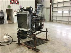 Hercules Turbo LP Power Unit