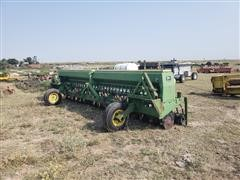 John Deere 520 Double Disc Drill