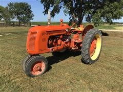 1949 CO-OP E3 2WD Tractor