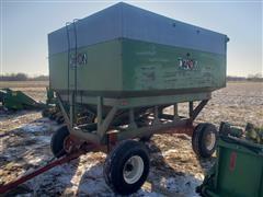 Dakon 280 320-Bu Grain Wagon